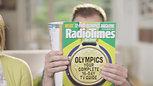 RadioTimes - TV Commercial - Rio Olympics 2016