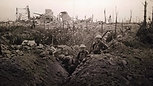 WW1 BBC Documentary Voiceover