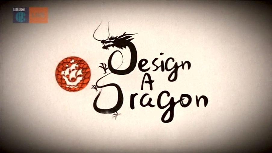 Blue Peter_Design A Dragon Competition