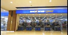 San Lorenzo Place Mall