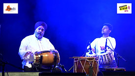 dholak and tabla 2
