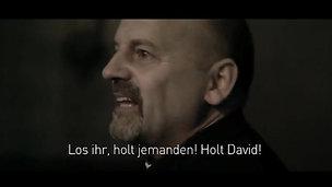 Clair de lune (Dutch   German subtitles) – Role: Priest – 2010