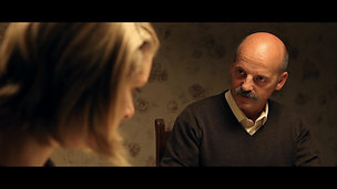 Eves Apfel (German  English subtitles) – Role: Father – 2013