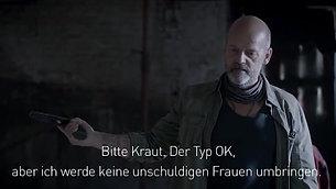 Flikken Maastricht (Niederländisch mit deutschem Akzent |deutsche Untertitel) – Rolle: Kraut – 2013