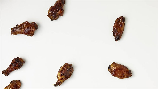 Farberware Chicken Wings