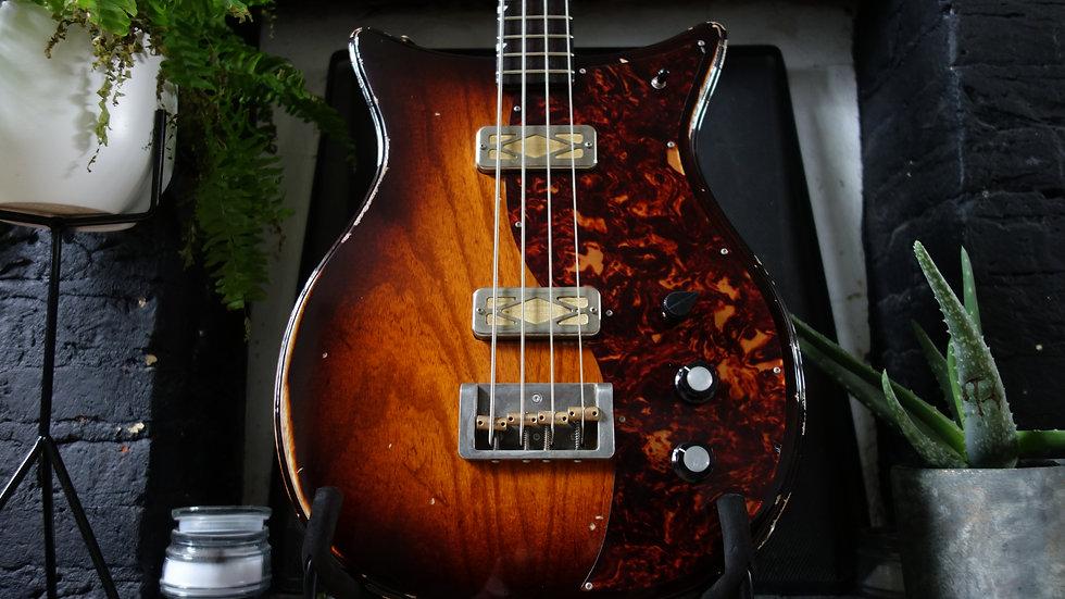 Thundermaker bass