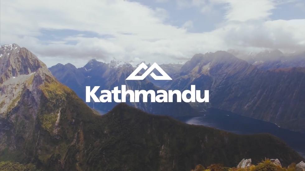 Kathmandu Hype Reel