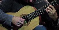 Tabajara Belo - guitar solo arrangement - Por Una Cabeza (Carlos Gardel/Alfredo Le Pera)