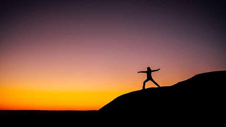 Energy and Vitality