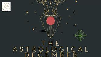 The Astrological December 2020: Part 1