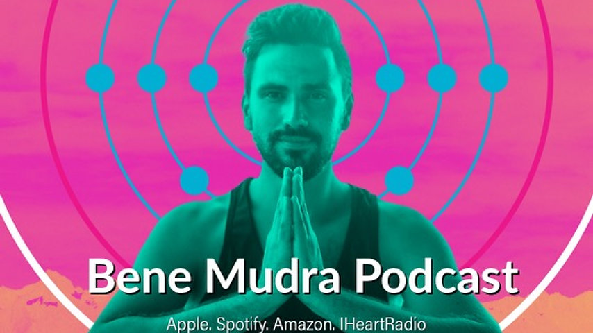 The Bene Mudra Video Podcast: The Sunday Supper