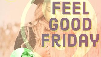 Feel Good Friday: Loving Kindness Meditation