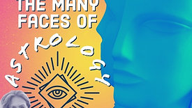Many Faces Of Astrology: June 3rd Class