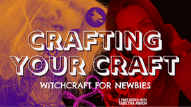 Witchcraft For Newbies: Class 1