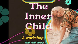 Unboxing The Inner Child: Workshop