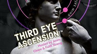 Third Eye Ascension Series: Awakening The Third eye