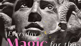Everyday Magic For The Everyday Person