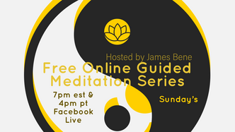 Guided Meditation Series: Class 1: Ascension and Love & Kindness Meditation