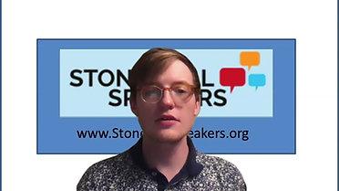 CT Stonewall Speakers