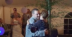 Pagano Wedding