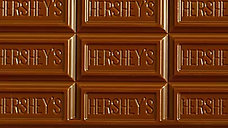 Hershey's S'mores Times Square Vertical