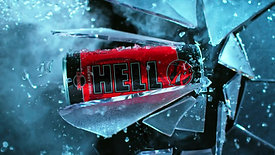 Hell Energy Drink