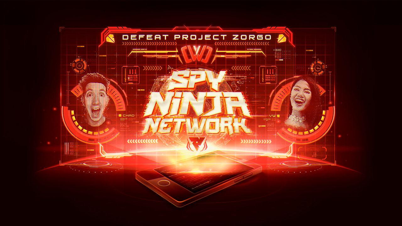Spy Ninjas Videos