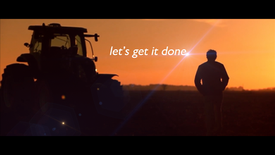 New Holland Brand Video
