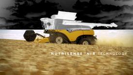 New Holland Nutrisense Award