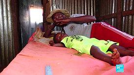 Reporters France 24 : Madagascar, les règes du combat