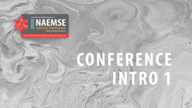 Conference Intro 1