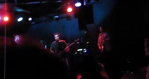 CURD - Live @ The Knitting Factory / Hollywood, California
