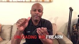 LiteFighter365: Loading & Unloading Hammerless Revolver