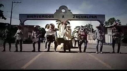 HUARACHEA  Banda  La Rayada de los Hermanos ARCE[1] (1)