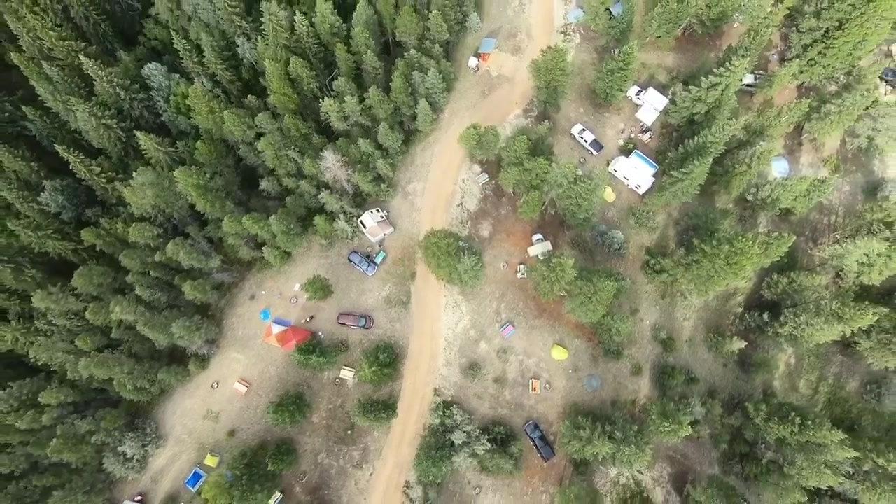 2020 Campsite Video