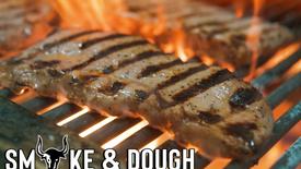 Smoke & Dough - Liverpool One