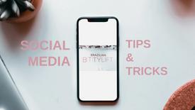 Social Media Tricks & Tips - Brazilian Booty Lift