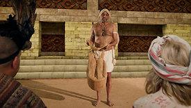 Lions Lair - Maya - BBC Learning