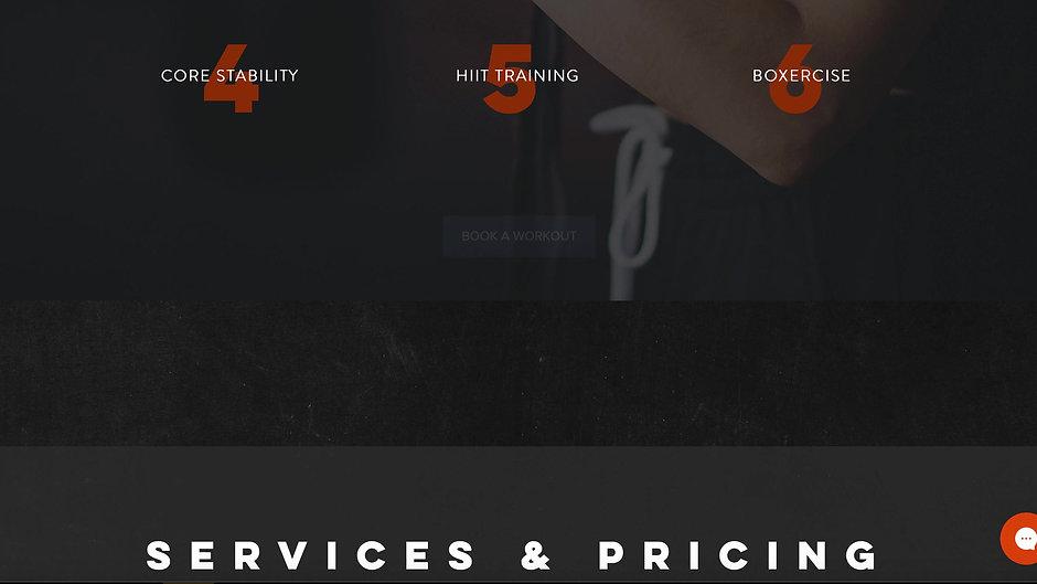 Website Portfolio