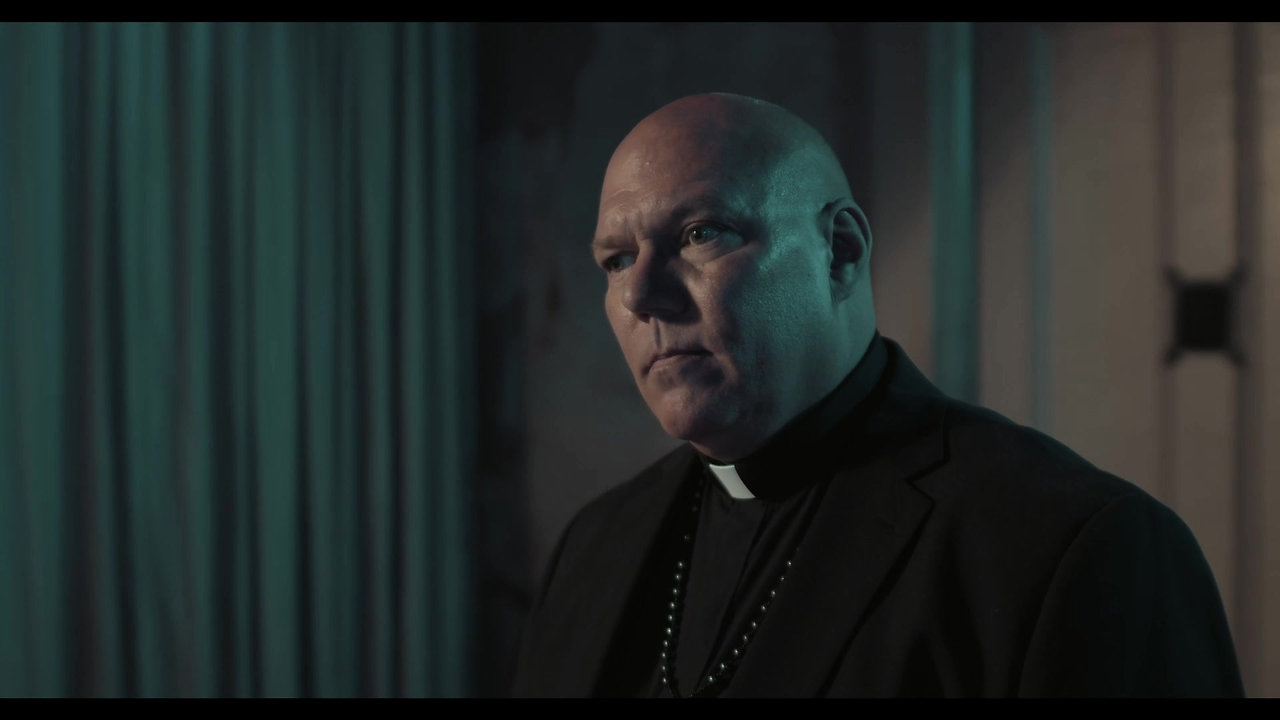 Confessions Trailer