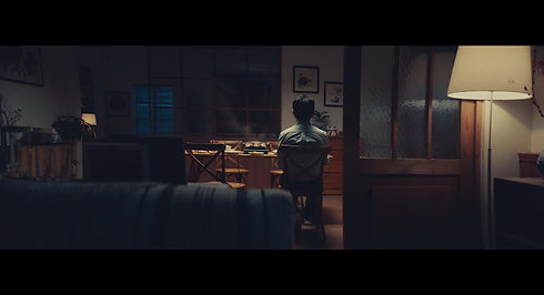 Midea Father's Day Short Film