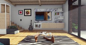 Colori del Carso Residence - Interno