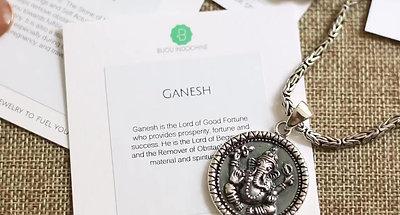 Bijou Indochine Jewelry