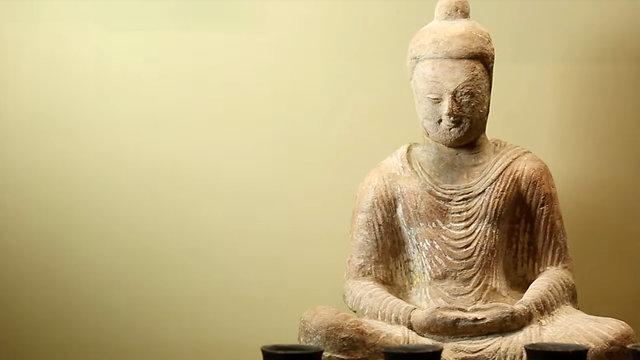 Залы тысячи Будд / Halls of Thousand Buddhas / 千佛厅