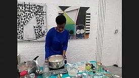 Vegetarian Cooking Demo w/Crystal Forman