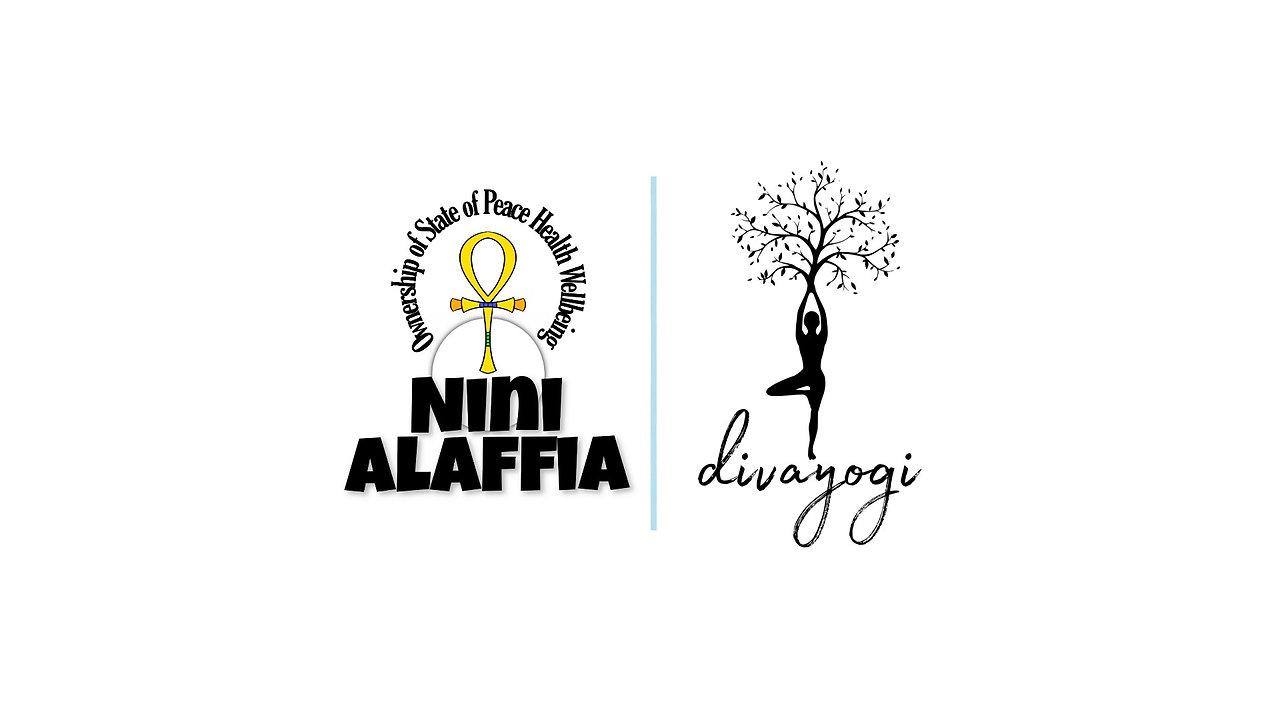 Nini Alaffia Sister Circle