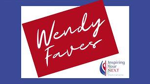Wendy FAVE - Pastimes