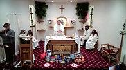St Hugh's Mass
