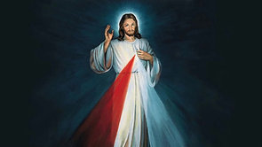 Prayer:  The Divine Mercy Chaplet