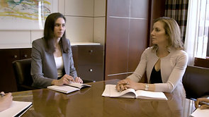 Women at Blackstone Career Development